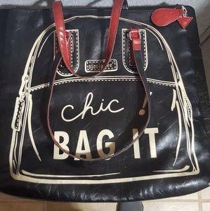 Nichole Lee bag